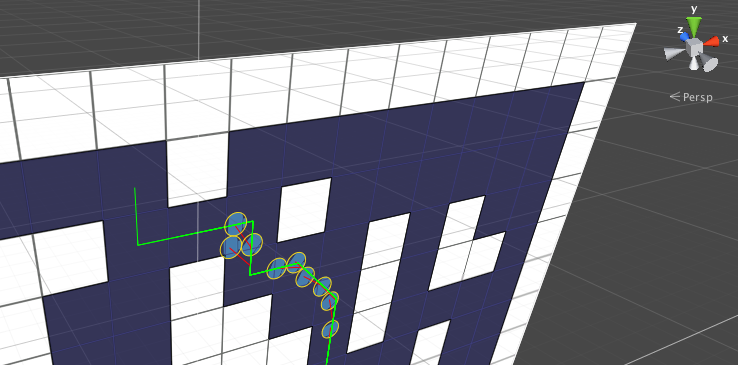 A* Pathfinding Project: Pathfinding in 2D